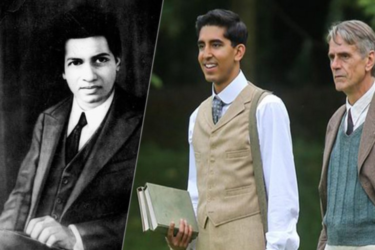 The Man Who Knew Infinity Trailer Starring Dev Patel Bad