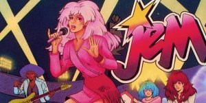 Jem and the Holograms banner