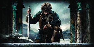 Hobbit peter jackson Banner