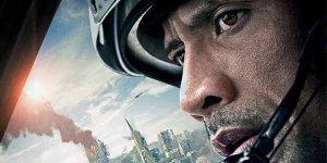 Dwayne Johnson San Andreas Rampage