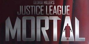 Justice League Mortal