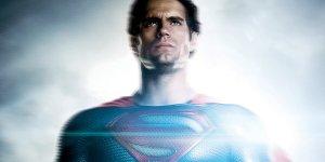 Henry Cavill Superman L'Uomo d'Acciaio