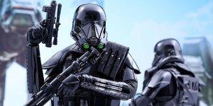 Inferno Squad Star Wars