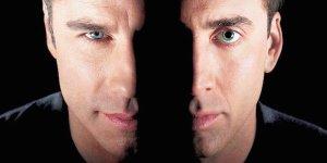 Face Off Travolta Nicolas Cage