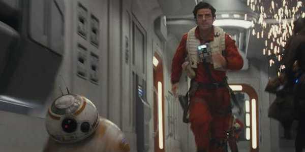 Star Wars Poe Dameron BB-8