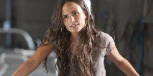 Jordana Brewster fast & furious