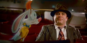 roger rabbit banner