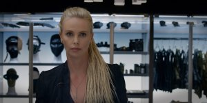 Fast & Furious Charlize Theron