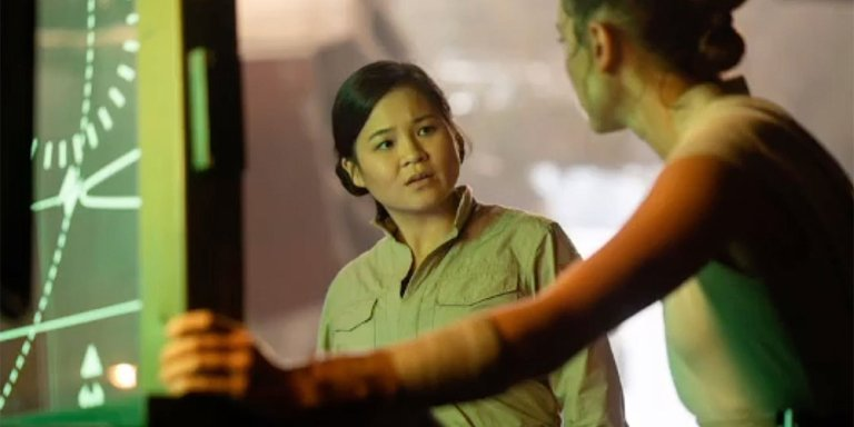 rose tico star wars ascesa copia