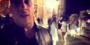 Fast & Furious Vin Diesel