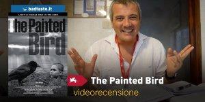 the painted bird videorecensione