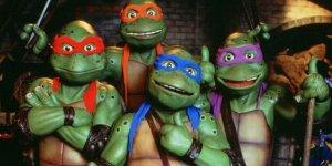 Tartarughe Ninja Teenage Mutant Ninja Turtles