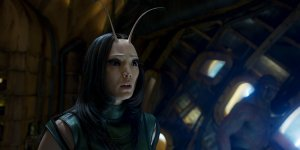 Pom Klementieff Mission: Impossible thor