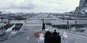 Star Wars Primo Ordine