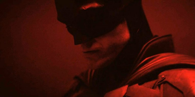 the batman robert pattison