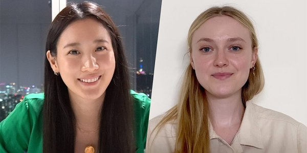 dakota fanning claudia kim harry potter