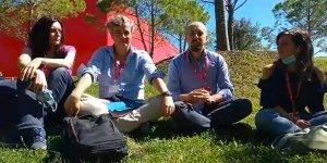 festival di venezia videoblog 1