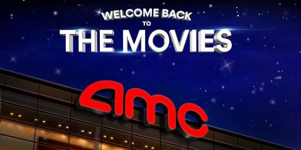 amc theatres cinema
