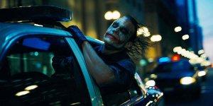 Christopher Nolan Batman