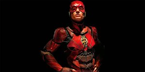 ezra miller justice league snyder cut flash