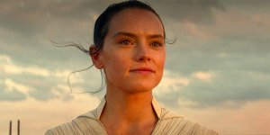 star wars daisy ridley rey ascesa skywalker