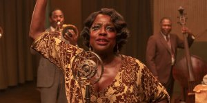 Ma Rainey's Black Bottom: Viola Davis