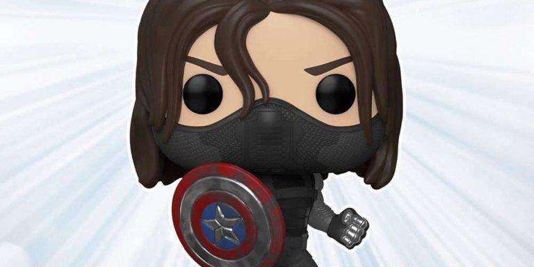 captain america the winter soldier funko