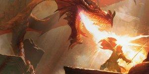 Dungeons & Dragons hasbro