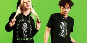 harry potter hot topic