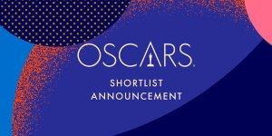 oscar shortlist