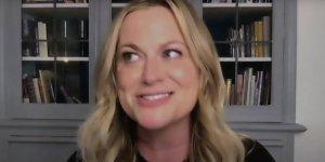 Amy Poehler captain marvel