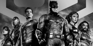 justice league zack snyder 1