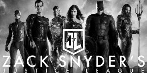 Snyder Cut Zack Snyder's Justice League