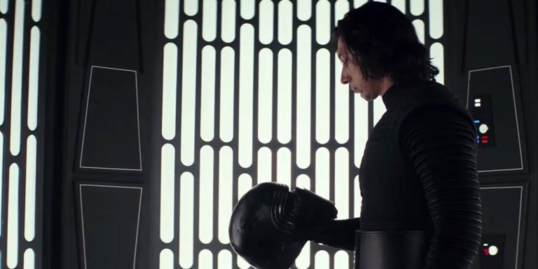 Star Wars Ben Solo