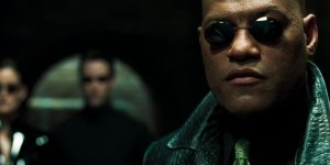 Morpheus matrix 4