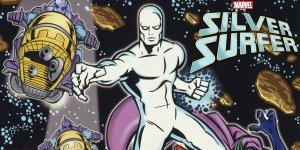 Silver Surfer Adam McKay