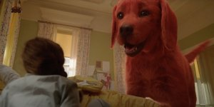clifford il grande cane rosso