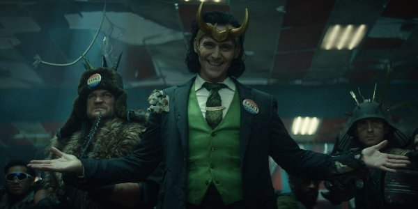 Loki Doctor Strange 2 Multiverso ant-man 3 Universo Cinematografico Marvel