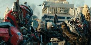 Transformers 3 rissa