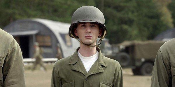 captain america primo vendicatore