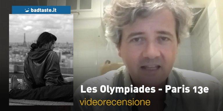 les olympiades sito