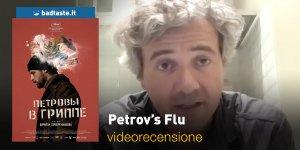petrov's flu sito