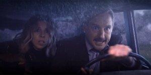 doctor strange sylvie mobius la casa dei fantasmi
