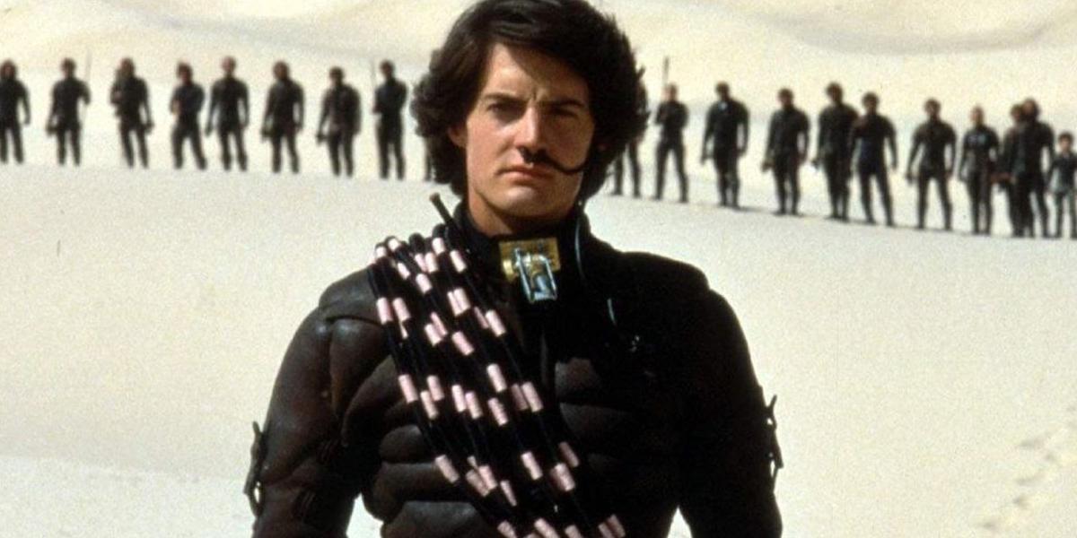 Dune David Lynch