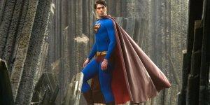 superman returns McG