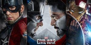 Captain America: Civil War, slide