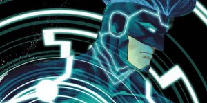 Darkseid War Green Lantern