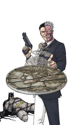 12 - Two-Face