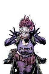 19 - Jokers Daughter