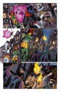 Extraordinary X-Men #6, anteprima 2